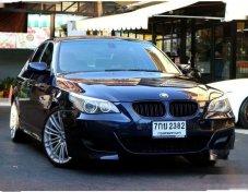 BMW 525i SE รถเก๋ง 4 ประตู ราคาที่ดี