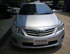2012 Toyota Corolla Altis E 1.6