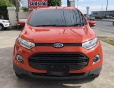 FORD ECOSPORT 1.5 AMBIENTE ปี2015