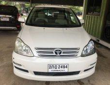 ขายรถ TOYOTA Ipsum ที่ กรุงเทพมหานคร