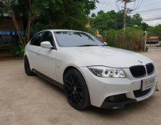 2012 BMW SERIES 3 รับประกันใช้ดี