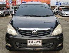 ขายรถ TOYOTA Innova ที่ กรุงเทพมหานคร