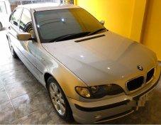 ขายด่วน! BMW 318i รถเก๋ง 4 ประตู ที่ ราชบุรี