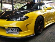 ขายรถ NISSAN Silvia ที่ กรุงเทพมหานคร