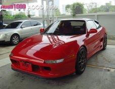 1991 TOYOTA MR2 รับประกันใช้ดี