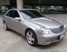 Benz C220 CDI ปี 2008