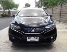 2014 Honda JAZZ SV+ hatchback
