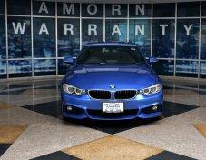 2014 BMW 520 สภาพดี