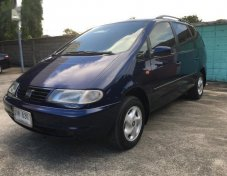 1999 SEAT Alhambra รับประกันใช้ดี