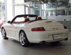 รถสวย ใช้ดี PORSCHE 911 Carrera cabriolet