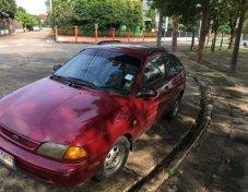 ขายรถ FORD Aspire ที่ นนทบุรี