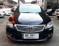 TOYOTA CAMRY 2.0 G EXTREMO ปี2010