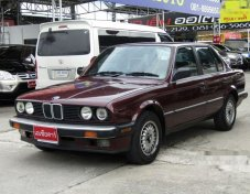 1990 BMW 318i รับประกันใช้ดี