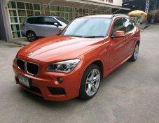 ขายรถ BMW X1 ที่ ชลบุรี