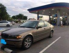 BMW รุ่นอื่นๆ 2003 สภาพดี