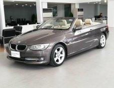 2010 BMW 320Ci รถเปิดประทุน สวยสุดๆ