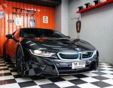 ขายรถ BMW I8 Hybrid 2014 ราคาดี