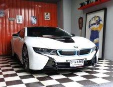 ขายรถ BMW I8 Hybrid 2014 รถสวยราคาดี