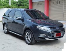 Ford Territory (ปี 2013)