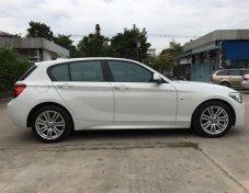 2015 BMW 116i suv