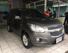 2014 Chevrolet Spin 1.5 (ปี 13-15) LTZ Wagon AT