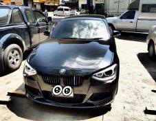 ขาย BMW 116i M Sport