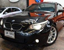 BMW SERIES 5, 525 i โฉม E60 ปี 2010