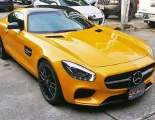 Mercedes benz AMG GTS ปี17