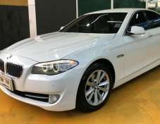 BMW 520i TOP ปี 2013