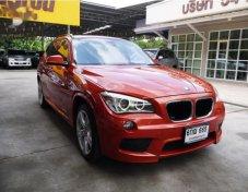 2015 BMW X1 รับประกันใช้ดี