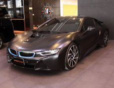 BMW รุ่นอื่นๆ 2015 สภาพดี