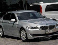BMW 520 2011 สภาพดี