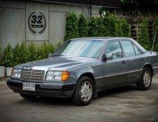 1992 MERCEDES-BENZ 230E สภาพดี