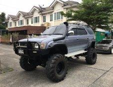 ขายรถ TOYOTA HILUX SPORT RIDER ที่ ปทุมธานี