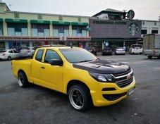 ขายรถ CHEVROLET ALLROADER ที่ กรุงเทพมหานคร