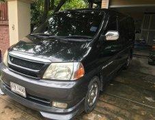 ขายรถ TOYOTA Granvia ที่ นนทบุรี