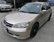 2005 Honda CIVIC Dimension 1.5