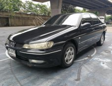 Peugeot 406 2.0 Coupe ปี 2004