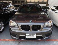 BMW X1 M-SPORT sDrive18i 2.0 ( E48 ) ปี 2016