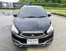 2016 Mitsubishi Mirage GLX sedan