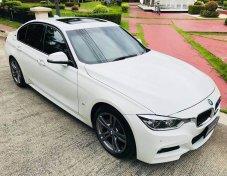2017 BMW 330e M SPORT plug in hybrid