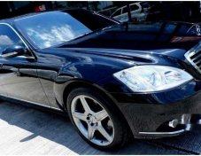 2010 MERCEDES-BENZ S320 CDI รับประกันใช้ดี