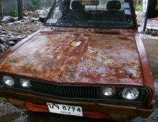 ขายรถ NISSAN DATSUNS ที่ สุพรรณบุรี