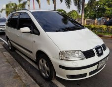 2001 SEAT Alhambra รับประกันใช้ดี