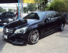 2014 Mercedes-Benz E300