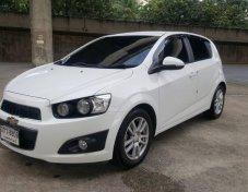 Chevrolet Sonic 1.4LT ปี 2014