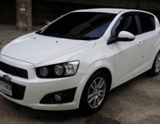Chevrolet Sonic 1.4 LT A/T 2014