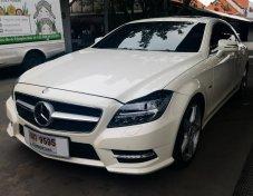 2012 Mercedes-Benz CLS250 CDIจด12