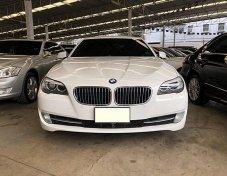BMW 5-SERIES 520I 2.0 [F10]  AT   2013