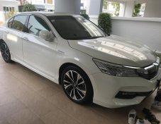 2016 Honda ACCORD Hybrid TECH evhybrid